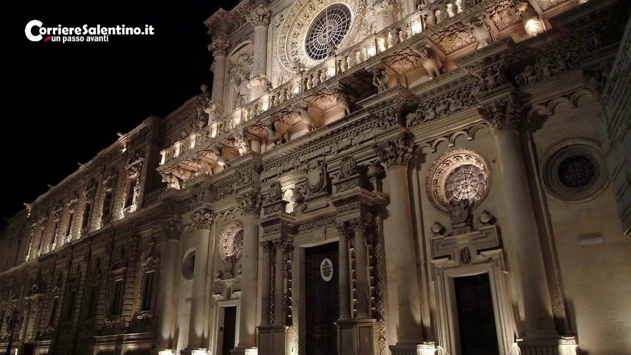 Lecce  La Bella Addormentata  Andr U00e0tuttobene